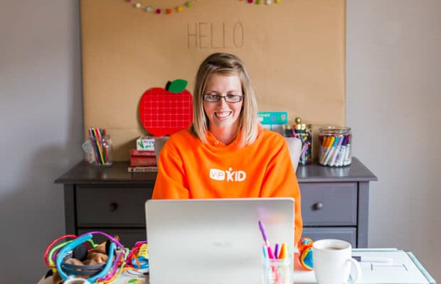 VIPKid Work at Home