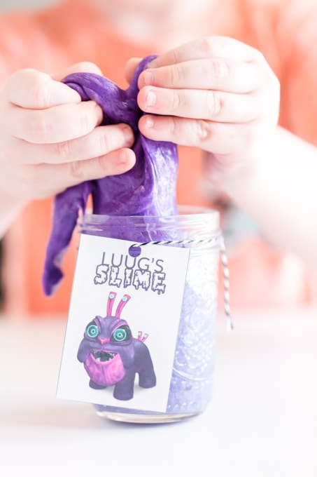 Best DIY Slime