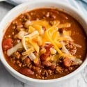 Best Slow Cooker Chili Recipe