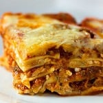 Homemade Lasagna Recipe
