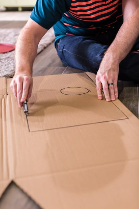 Easy Cardboard Box Ideas