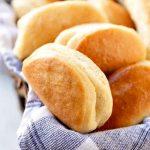 dinner rolls recipe
