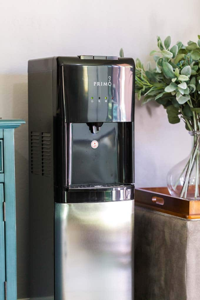Primo Water Dispenser in Home