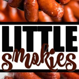 crockpot little smokies