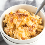 Best Bacon Mac and Cheese Recipe