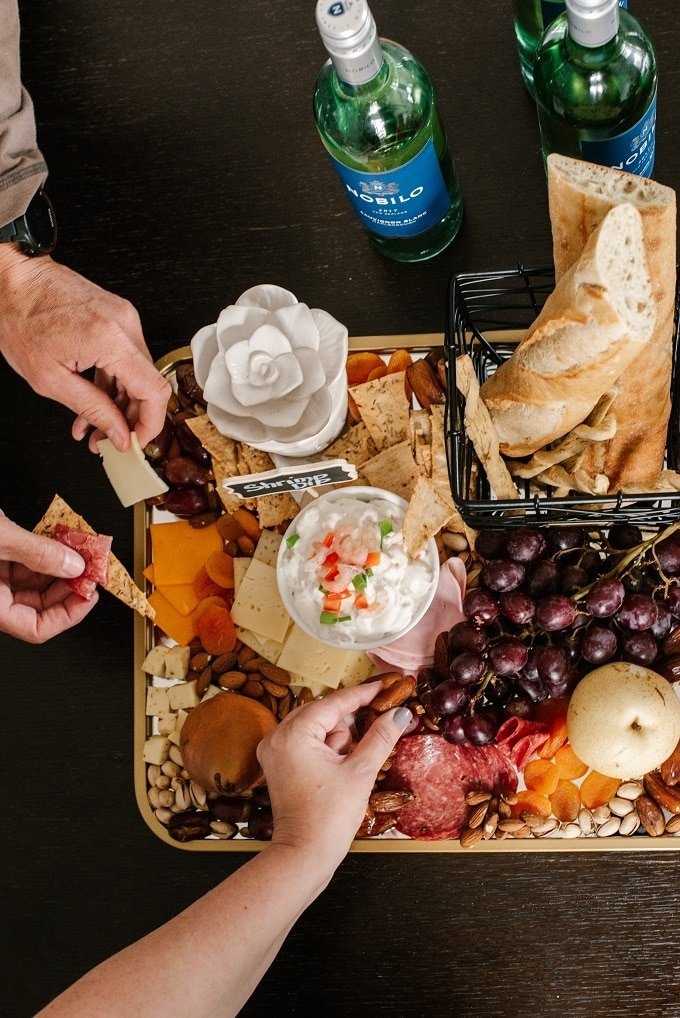 Best Charcuterie Board Ideas