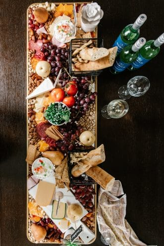 How to Make the Ultimate Charcuterie Board