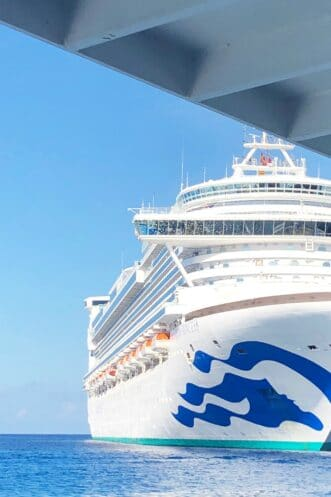 What To Do on a Caribbean Cruise