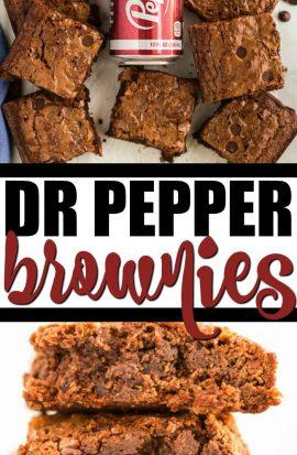 Dr Pepper Pin