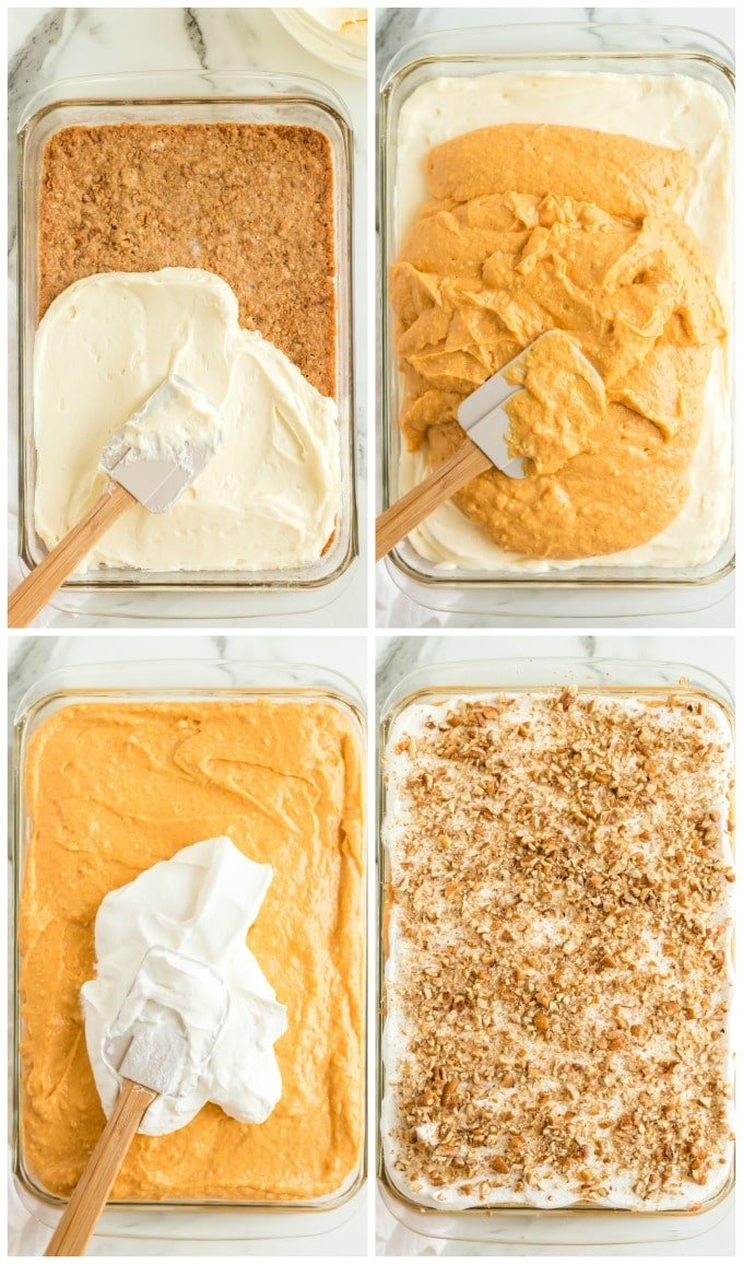 How to Make Pumpkin Delight