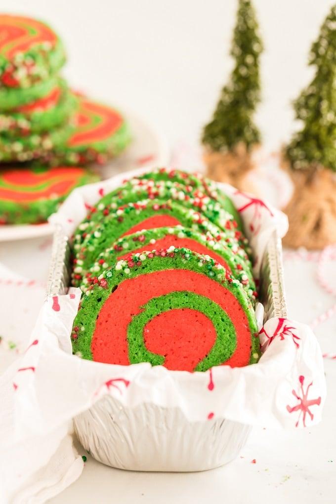 Easy DIY Christmas Cookies