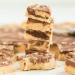 Easy Tiger Fudge Recipe