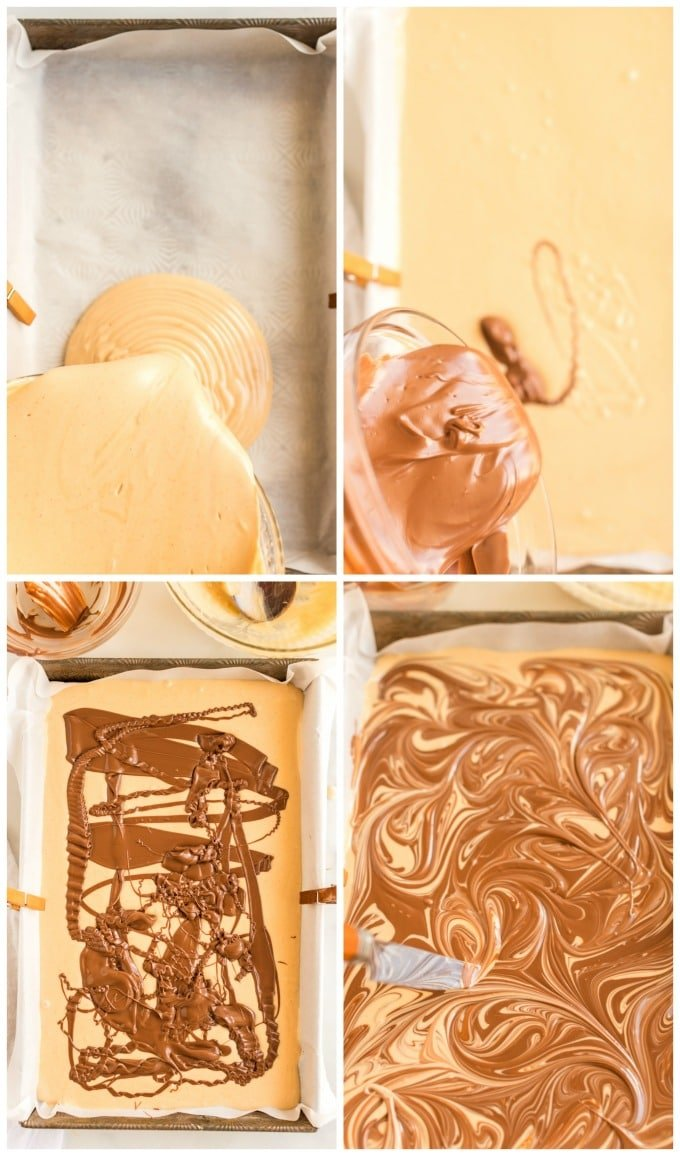 How to Make Tiger Fudge