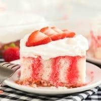 Jello Poke Cake Recipe