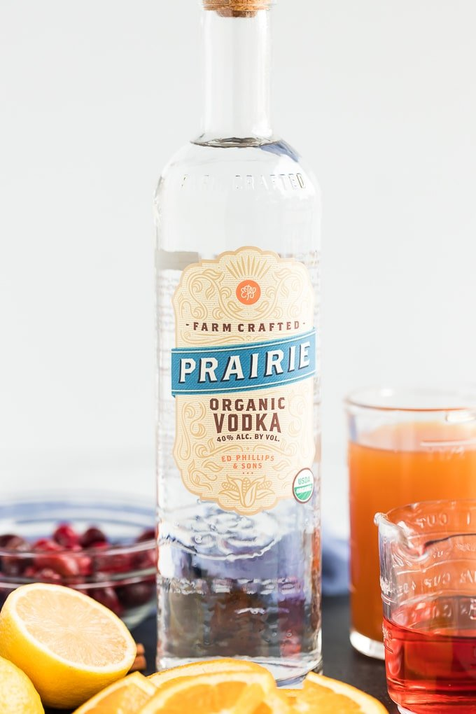 Best Organic Vodka