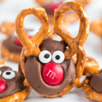 Best Reindeer Pretzels Recipe