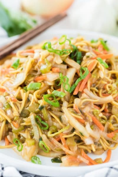 Chow Mein Featured