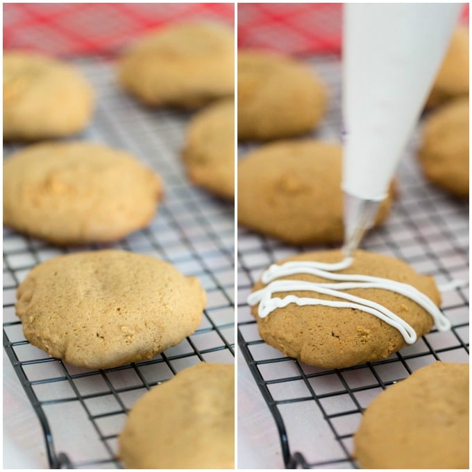 How to Make Soft Gingerbread Cookies