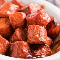Sausage Bites Recipe