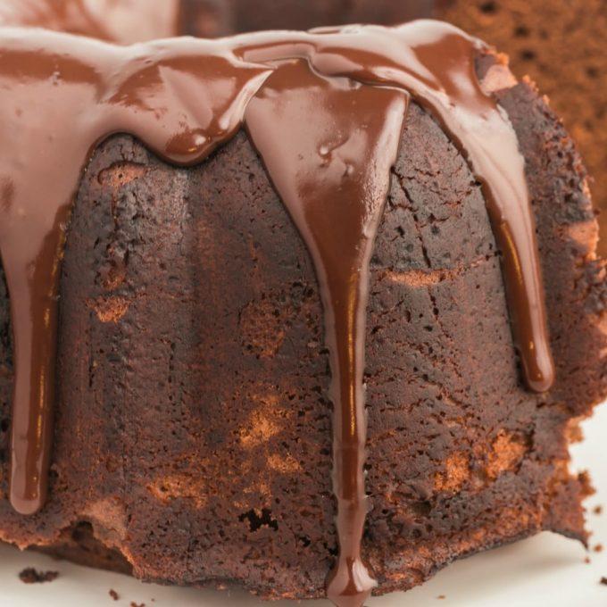 instant pot chocolate cake recipe