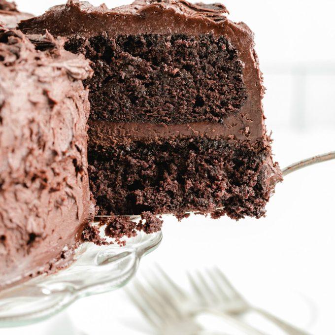 Chocolate Mayonnaise Cake Spaceships And Laser Beams