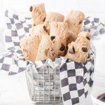 disney cookie fries recipe