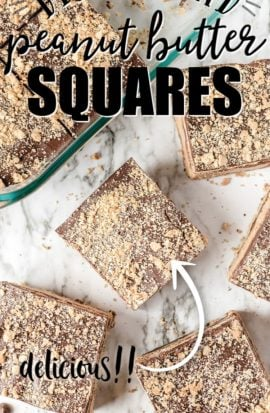 disney copycat peanut butter bars