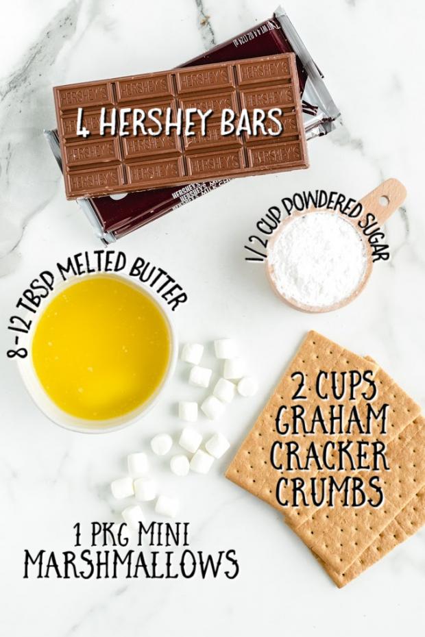 Chocolate and Cracker