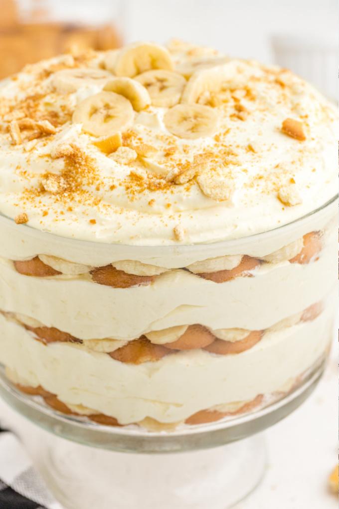 copycat magnolia banana pudding