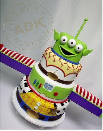 21 toy story birthday party ideas